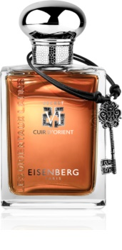Eisenberg Secret VI Cuir d'Orient eau de parfum uraknak