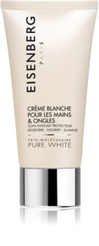 Eisenberg Pure White Brightening Hand Cream for Dark Spots Correction