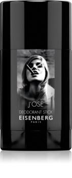 Eisenberg J'ose deo-stik za ženske 75 ml