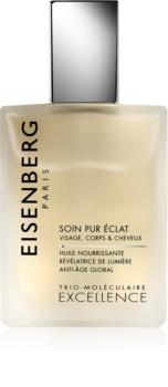Eisenberg Excellence huile nourrissante visage, corps et cheveux
