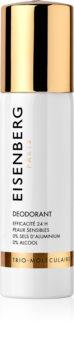Eisenberg Classique dezodorant brez alkohola in vsebnosti aluminija