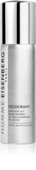 Eisenberg Homme dezodorant brez alkohola in vsebnosti aluminija