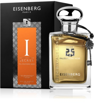 Eisenberg Secret I Palissandre Noir Eau de Parfum voor Mannen 100 ml