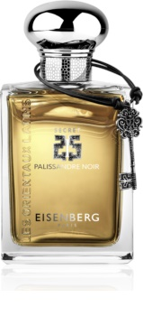 Eisenberg Secret I Palissandre Noir eau de parfum pour homme 100 ml