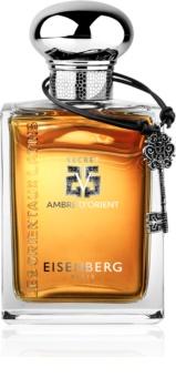 Eisenberg Secret V Ambre d'Orient parfémovaná voda pro muže 100 ml