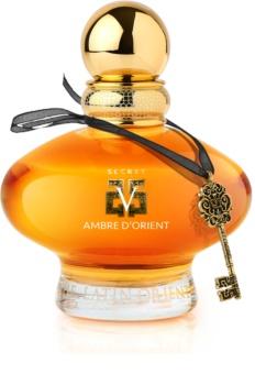 Eisenberg Secret V Ambre d'Orient eau de parfum pour femme 100 ml