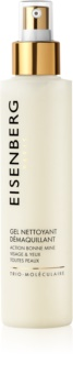 Eisenberg Classique čistilni gel za odstranjevanje ličil