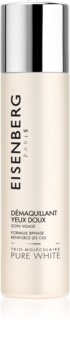 Eisenberg Pure White Bi-Phase Eye Make-up Remover
