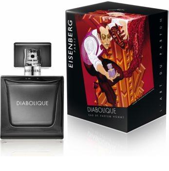 Eisenberg Diabolique Eau de Parfum for Men 100 ml