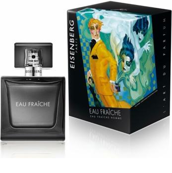 Eisenberg Eau Fraîche parfumovaná voda pre mužov 50 ml