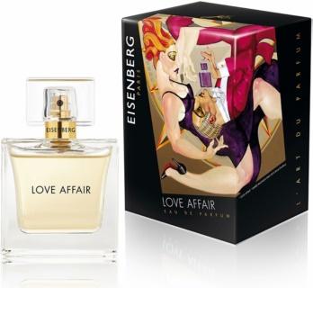 Eisenberg Love Affair parfumska voda za ženske