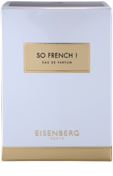 Eisenberg So French! Eau de Parfum für Damen 100 ml