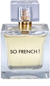 Eisenberg So French! eau de parfum pour femme 100 ml