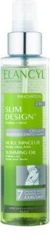 Elancyl Slim Design ulei de slăbire impotriva celulitei si vergeturilor