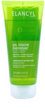 Elancyl Douche energizující sprchový gel