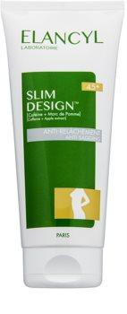 Elancyl Slim Design creme remodelador de emagrecimento para reafirmar a pele 45+