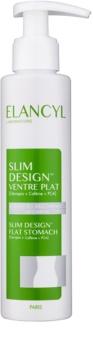 Elancyl Slim Design loțiune pentru corp cu efect de slăbire pentru un abdomen plat