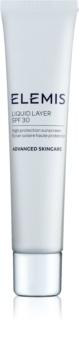 Elemis Advanced Skincare crema abbronzante viso SPF 30