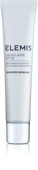 Elemis Advanced Skincare pleťový krém na opaľovanie SPF 30