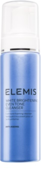 Elemis Anti-Ageing White Brightening spuma de curatat pentru ten obosit
