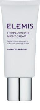 Elemis Advanced Skincare hranilna nočna krema za vse tipe kože