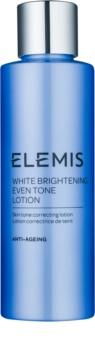 Elemis Anti-Ageing White Brightening nawilżające mleczko do twarzy