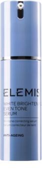 Elemis Anti-Ageing White Brightening ser stralucire cu vitamina C
