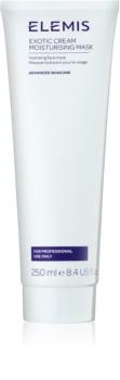 Elemis Advanced Skincare hydratačná a vyživujúca maska pre dehydratovanú suchú pleť