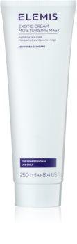 Elemis Advanced Skincare hydratační a vyživující maska pro dehydratovanou suchou pleť