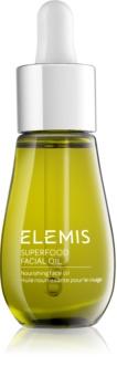 Elemis Advanced Skincare hranilno olje za obraz z vlažilnim učinkom