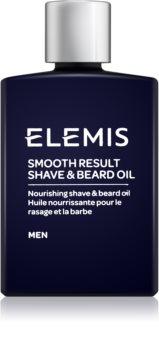 Elemis Men óleo de barbear