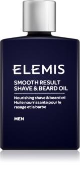 Elemis Men Smooth Result Shave & Beard Oil
