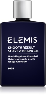 Elemis Men Smooth Result Shave & Beard Oil