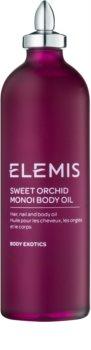 Elemis Body Exotics hydratačný olej na telo a vlasy