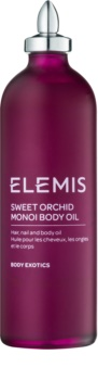 Elemis Body Exotics ulei hidratant pentru corp si par