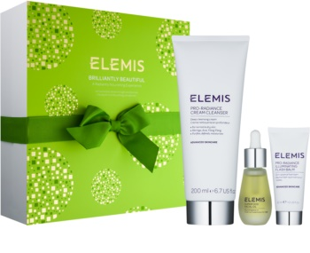 Elemis Brilliantly Beautiful Kosmetik-Set  I.