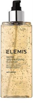 Elemis Anti-Ageing Biotec energizující čisticí gel