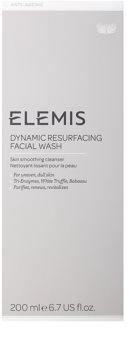 Elemis Anti-Ageing Dynamic čisticí gel s vyhlazujícím efektem