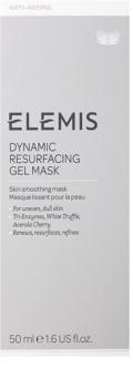 Elemis Anti-Ageing Dynamic obnovující maska s vyhlazujícím efektem