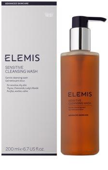 Elemis Advanced Skincare Zachte Reinigingsgel voor Gevoelige en Droge Huid