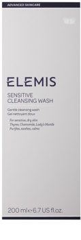 Elemis Advanced Skincare Sensitive Cleansing Wash