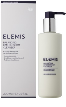 Elemis Advanced Skincare Balancing Lime Blossom Cleanser