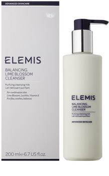 Elemis Advanced Skincare čistilni losjon za obraz za mešano kožo