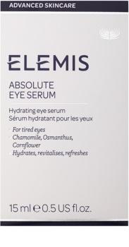 Elemis Advanced Skincare hydratační sérum na oči