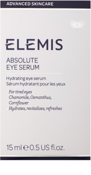 Elemis Advanced Skincare vlažilni serum za oči