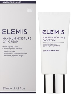 Elemis Advanced Skincare Maximum Moisture Day Cream