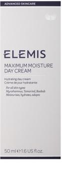 Elemis Advanced Skincare vysoce hydratační denní krém pro všechny typy pleti