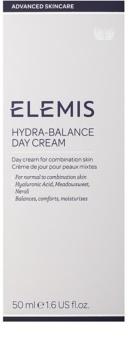Elemis Advanced Skincare lehký denní krém pro normální až smíšenou pleť