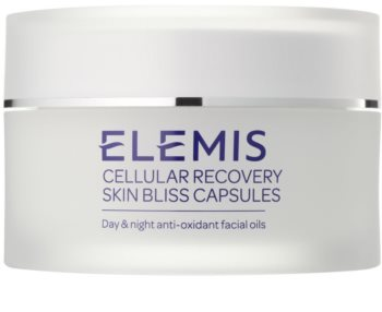 Elemis Advanced Skincare Antioxidáns arcápoló olaj éjjel-nappal kapszulás
