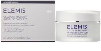 Elemis Advanced Skincare Antioxidant-Bodyöl für Tag und Nacht in Kapseln